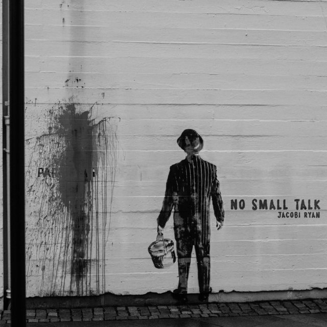 No Small Talk