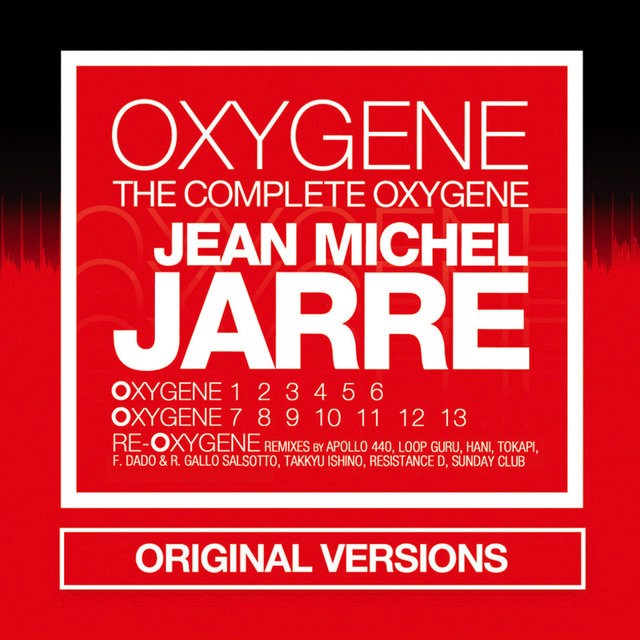 The Complete Oxygene