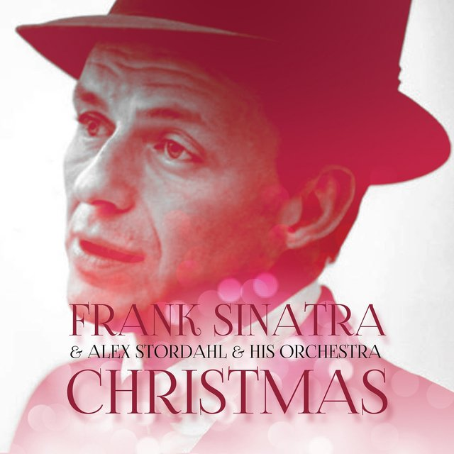 Christmas Frank Sinatra with Alex Stordahl & His Orchestra