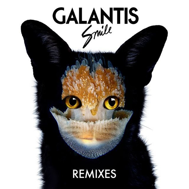 Smile Remixes