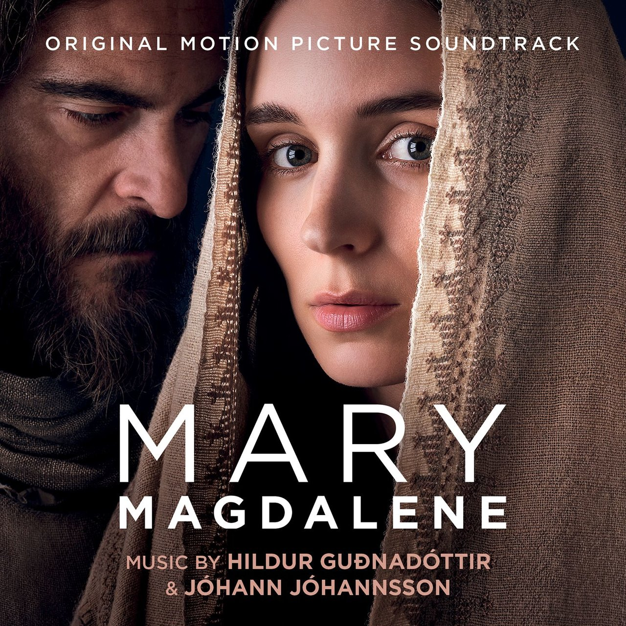 Mary Magdalene (Original Motion Picture Soundtrack)