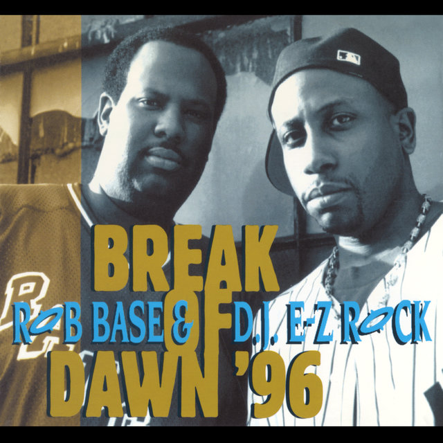 Break of Dawn '96