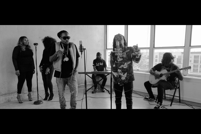 Black Bonnie (feat. Jacquees) [Acoustic]