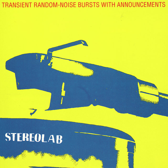 Transient Random-Noise Bursts With Announcements