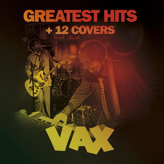 Greatest Hits + 12 Covers