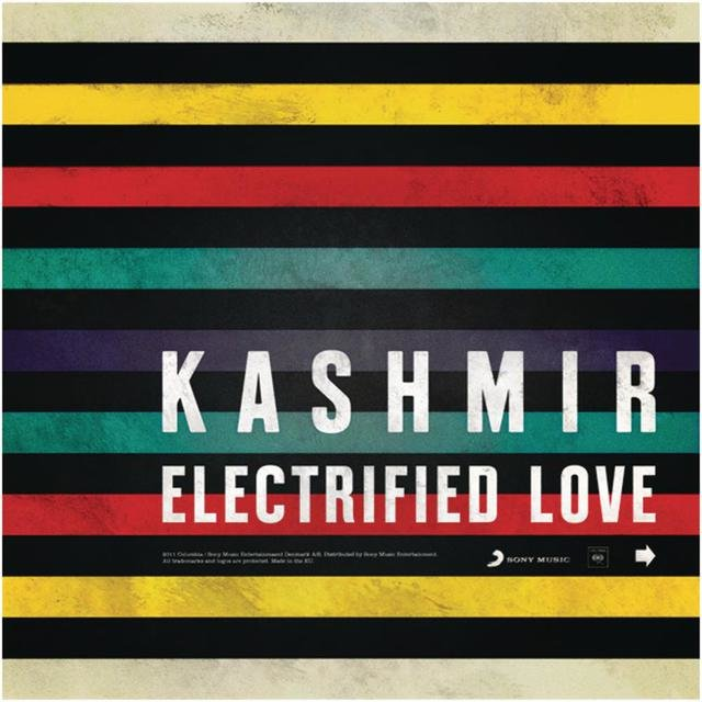 Electrified Love