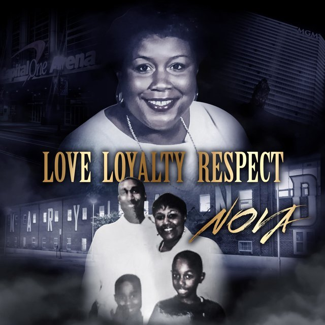 Love Loyalty Respect