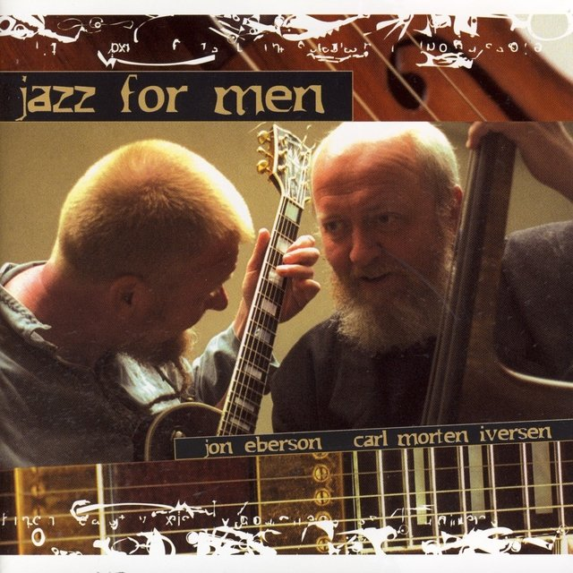 Jazz for Men