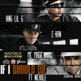 If I Should Die (feat. Nichole)