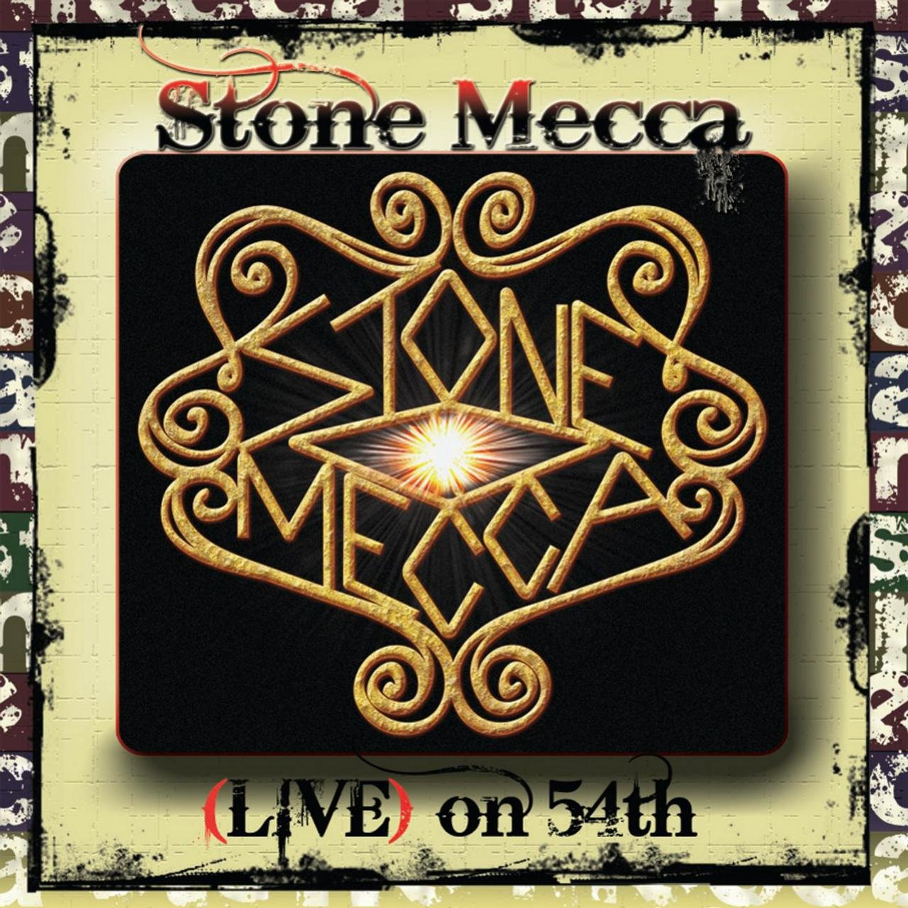 Stone Mecca Live on 54th