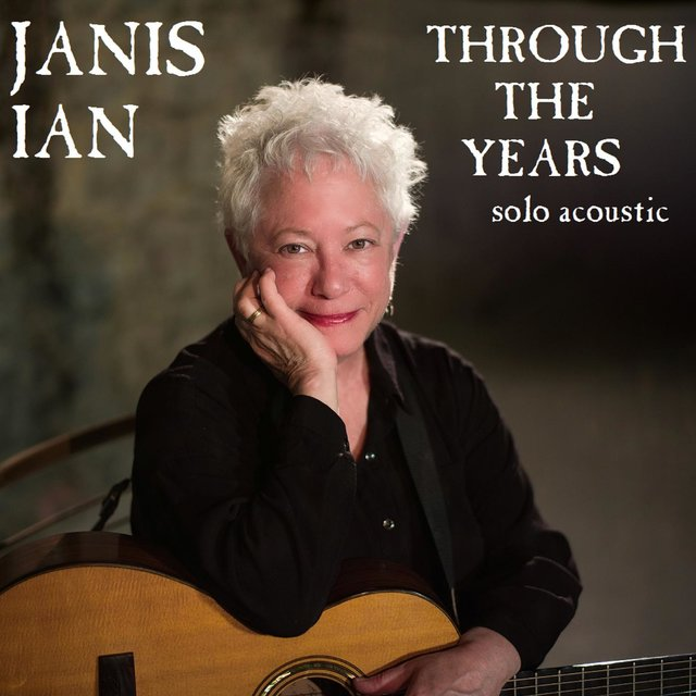 Through the Years (Solo Acoustic)