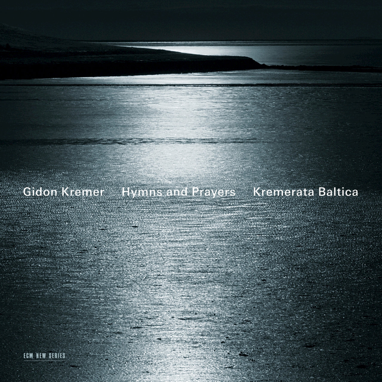 Hymns and Prayers: Tickmayer, Franck, Kancheli