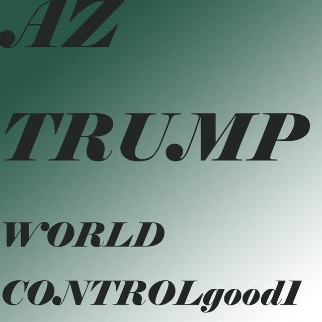 World Control Good 1