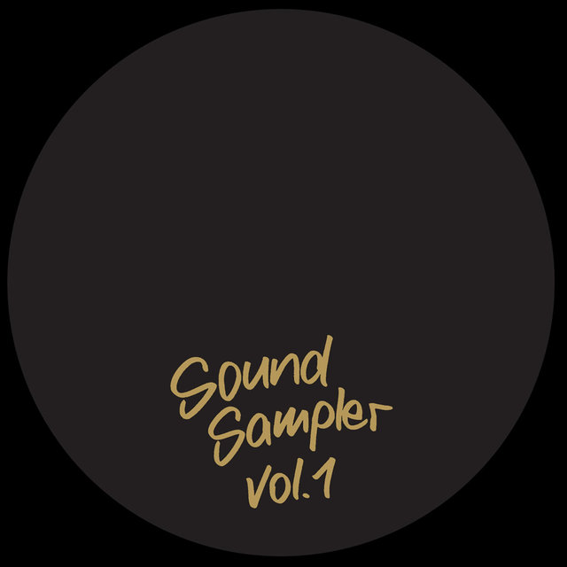 Sound Sampler, Vol. 1
