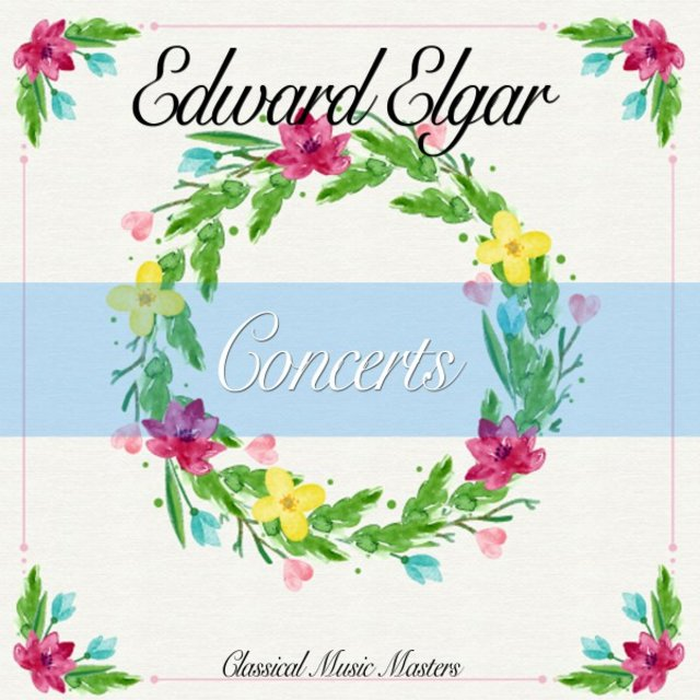 Concerts (Classical Music Masters)