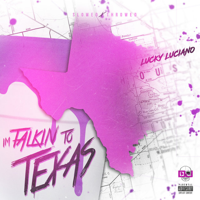 Im Talkin to Texas (Slowed X Throwed)