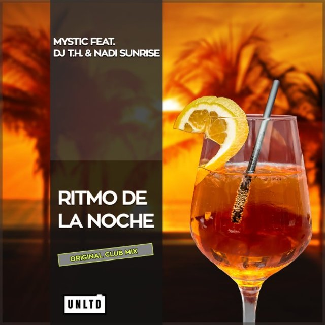 Ritmo de la Noche (Original Club Mix)