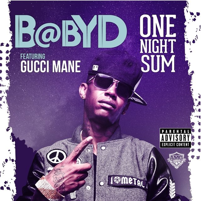 One Night Sum (feat. Gucci Mane) - Single
