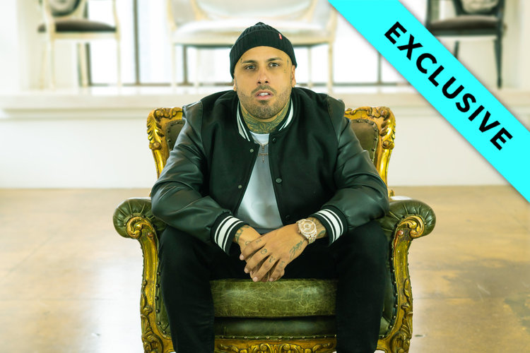 Nicky Jam, Episode 2