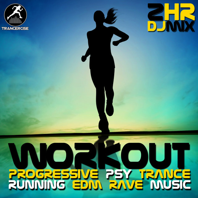 Workout Music 2019 Top 100 Hits Trance Techno Bass Motivation 8 Hr