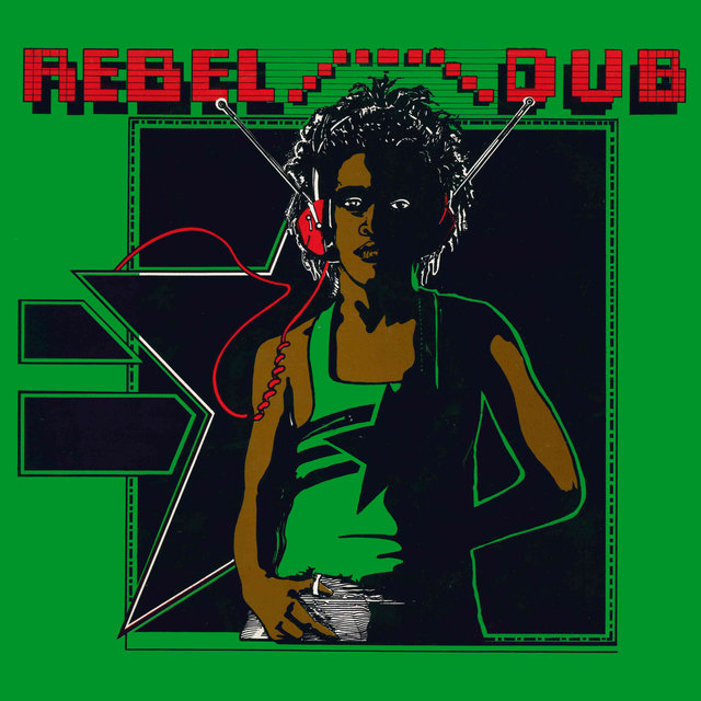 Rebel Dub