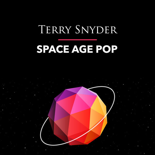 Space Age Pop