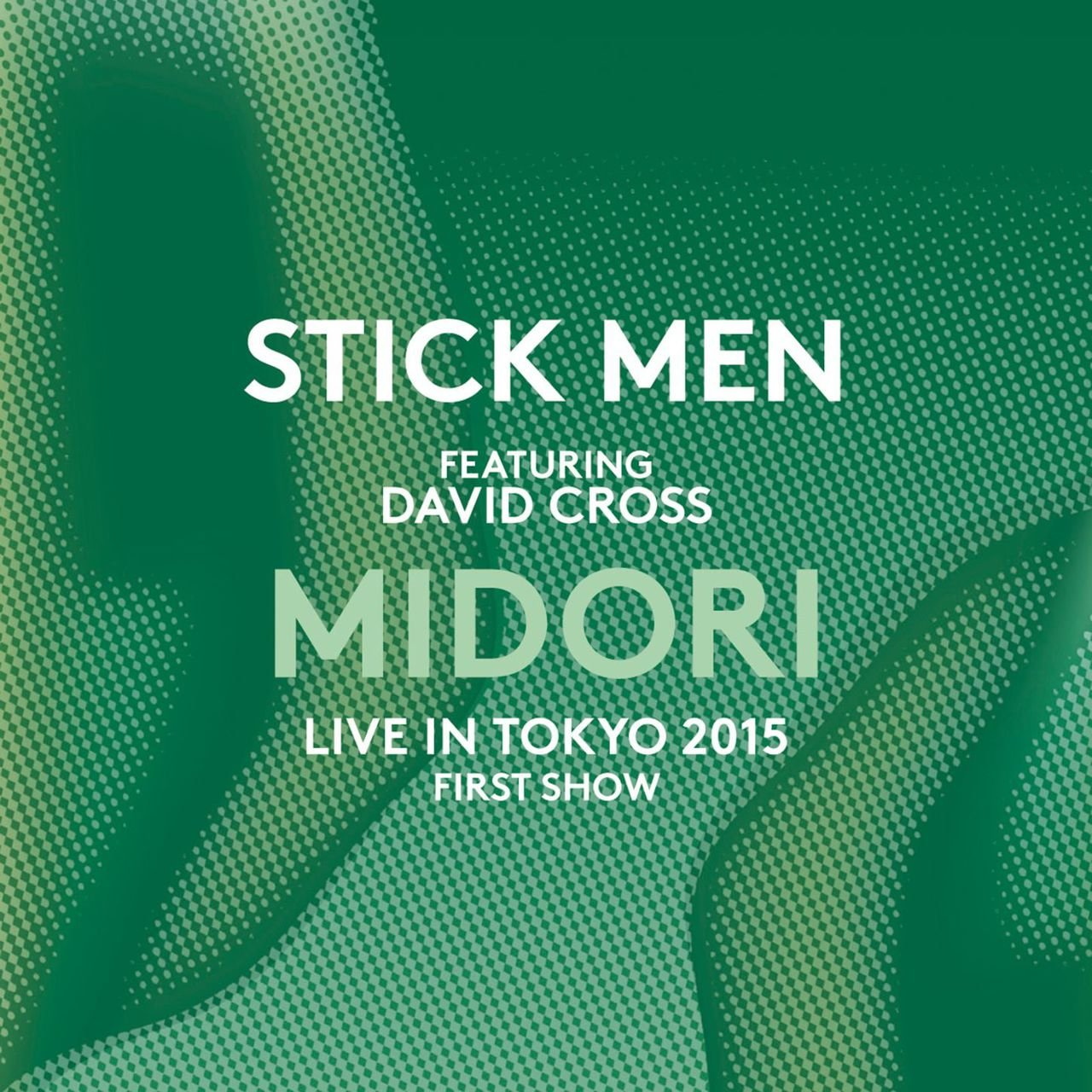 Midori - Live in Tokyo 2015, First Show