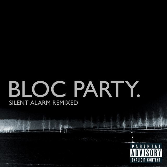 Silent Alarm Remixed (U.S. Version)