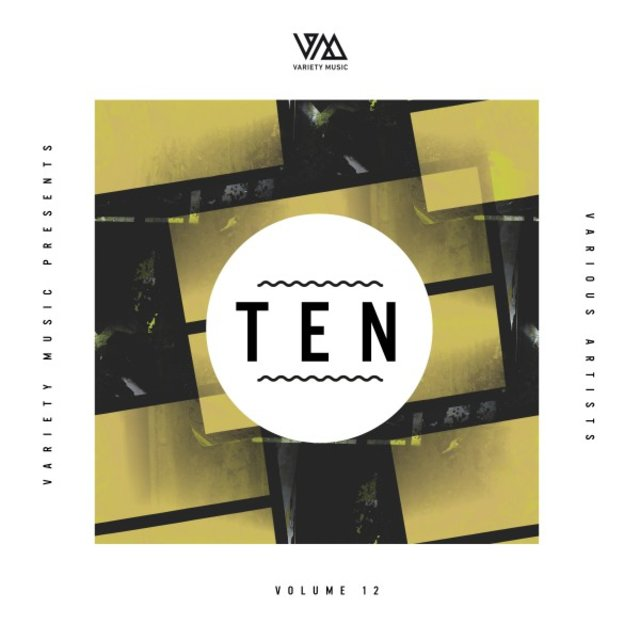 Variety Music Pres. Ten, Vol. 12
