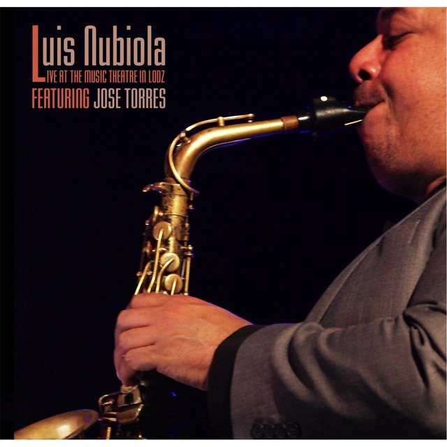 Luis Nubiola Live at the Music Theatre in Lodz (feat. Jose Torres)