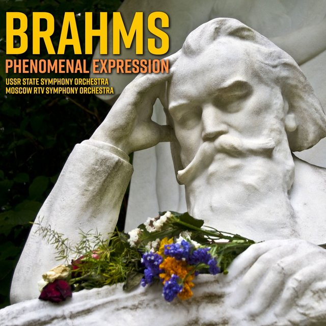 Brahms: Phenomenal expression