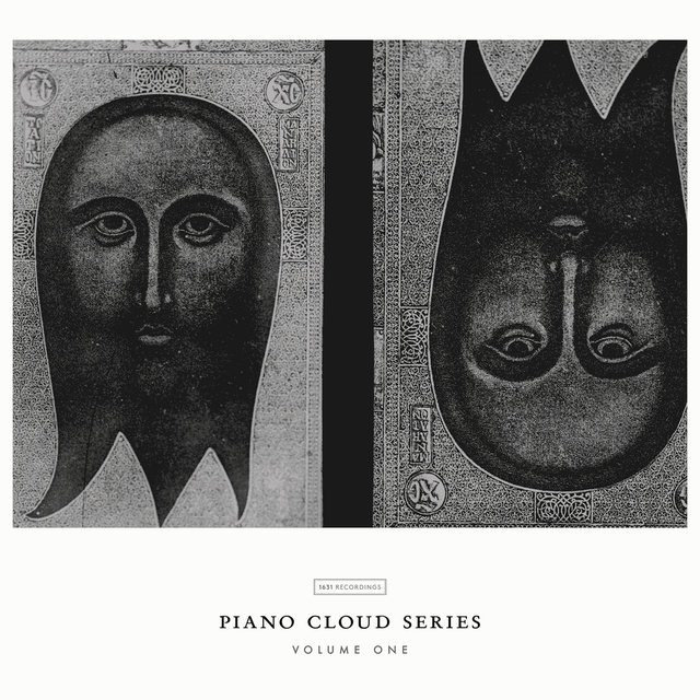Piano Clouds Series - Vol. 1