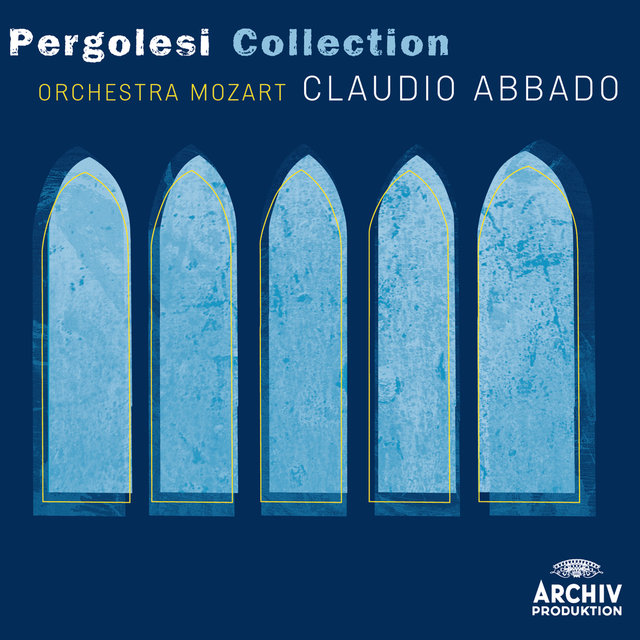 Pergolesi Collection