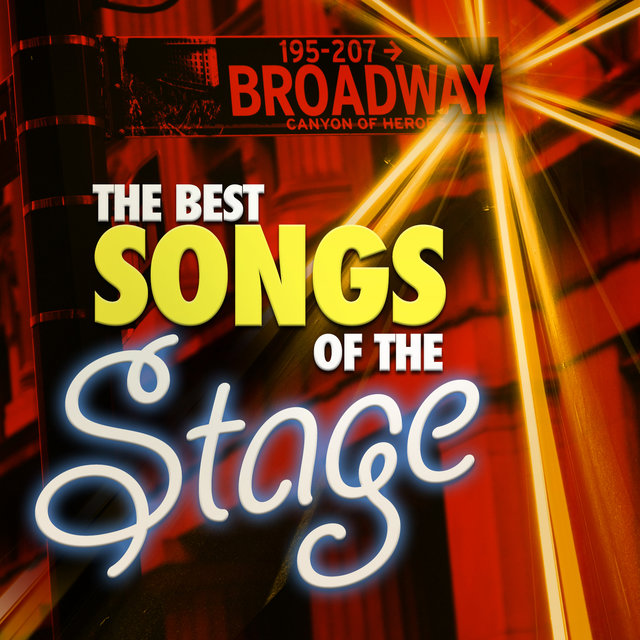 The Best Songs of the Stage