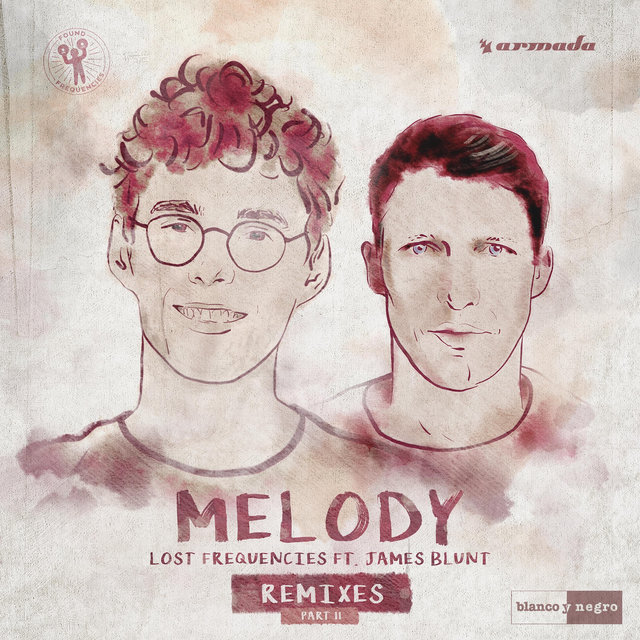 Melody (Remixes Part.2)