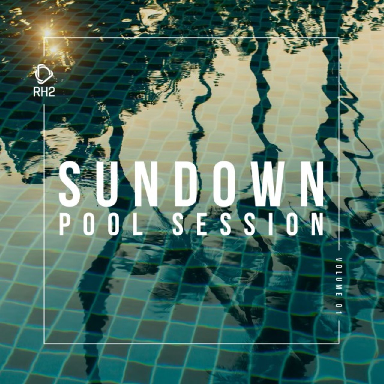 Sundown Pool Session, Vol. 1