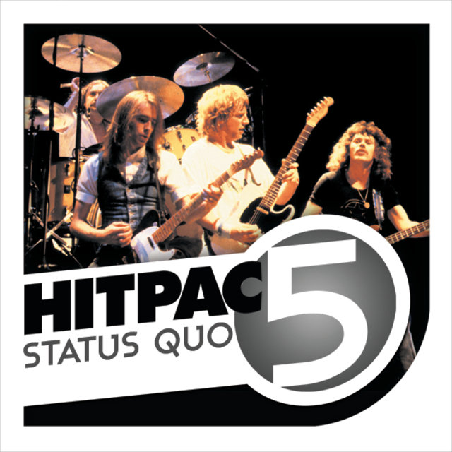 Status Quo Hit Pac - 5 Series
