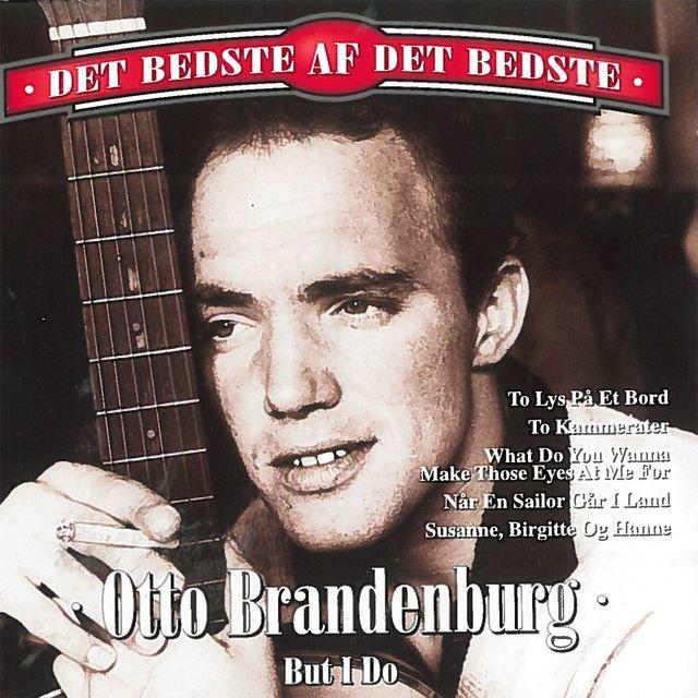 TIDAL: Listen to Du Lille Fisker by Otto Brandenburg on TIDAL
