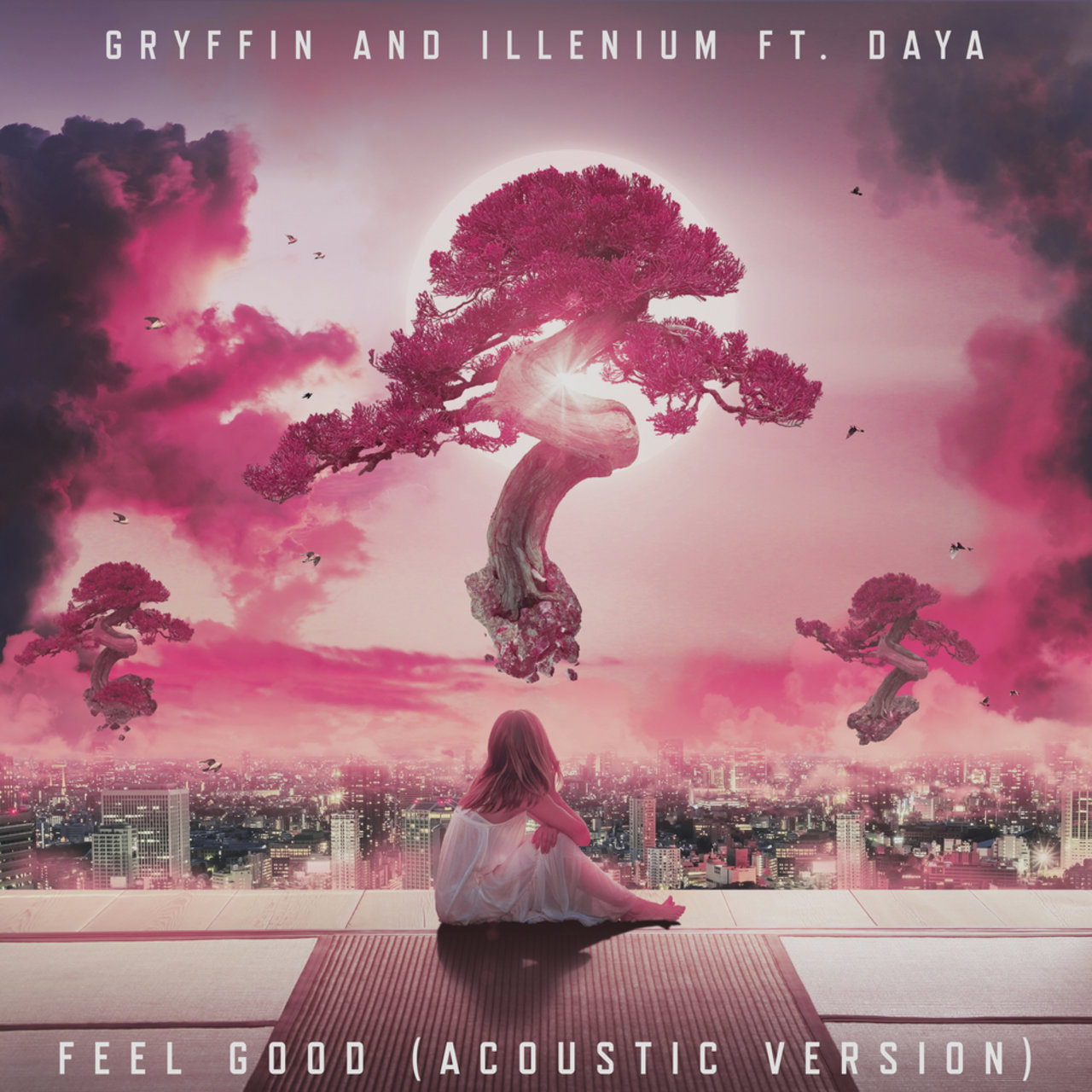 Feel Good (feat. Daya) (Acoustic)