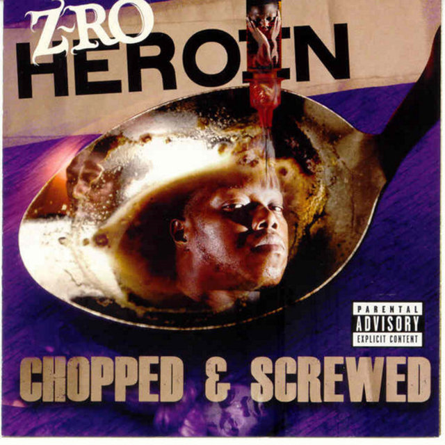 Heroin (Chopped and Screwed)
