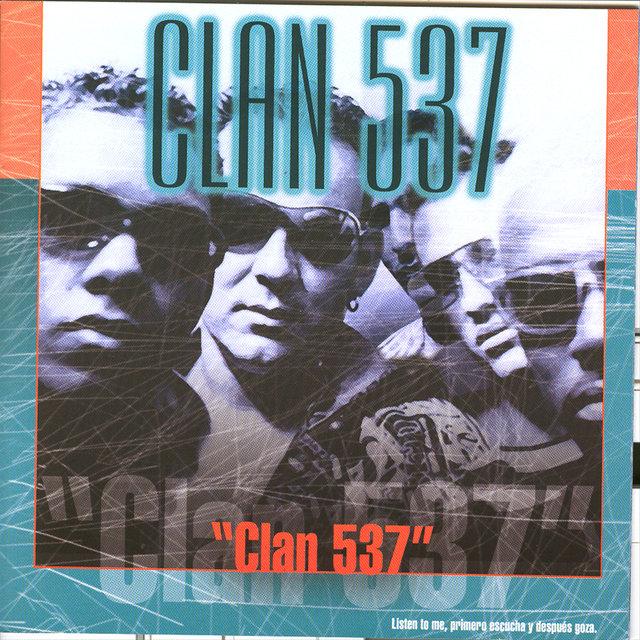 clan 537 caperucita