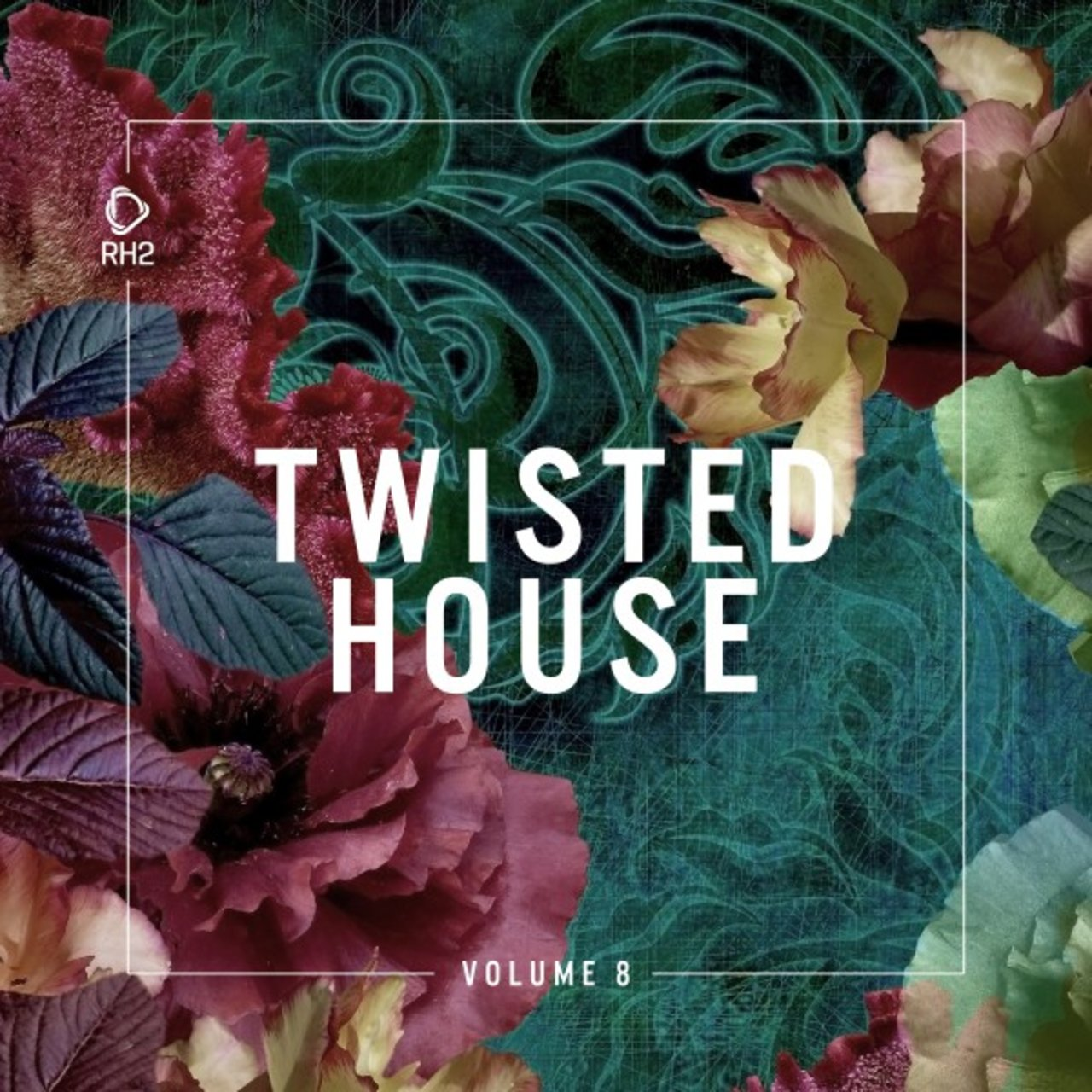 Twisted House, Vol. 8