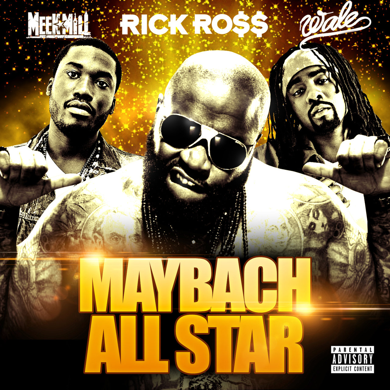 Maybach All Star