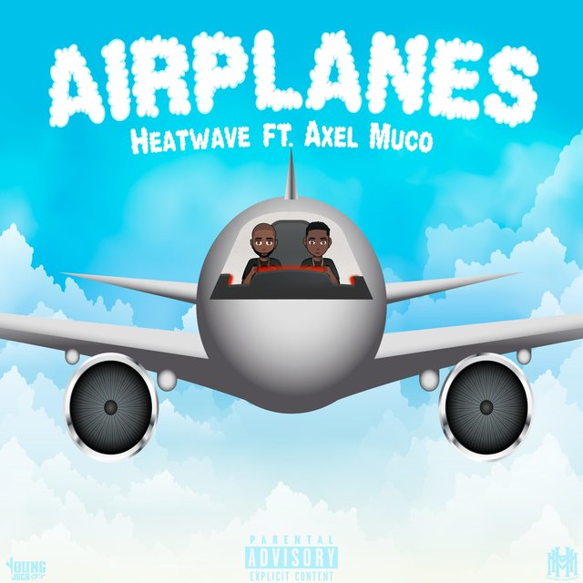 AirPlanes (feat. Axel Muco)