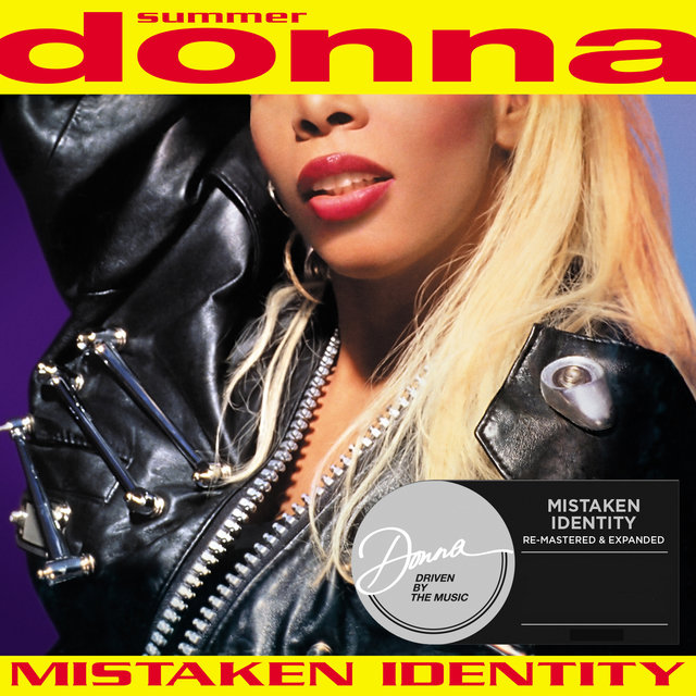 Mistaken Identity Re Mastered Expanded