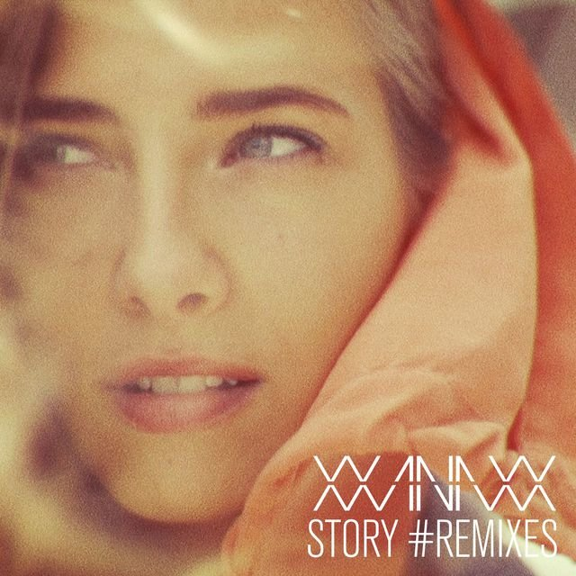 STORY #REMIXES EP