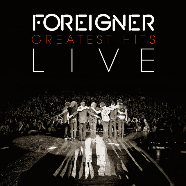 Greatest Hits Live (Live)