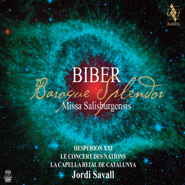 Biber: Baroque Splendor