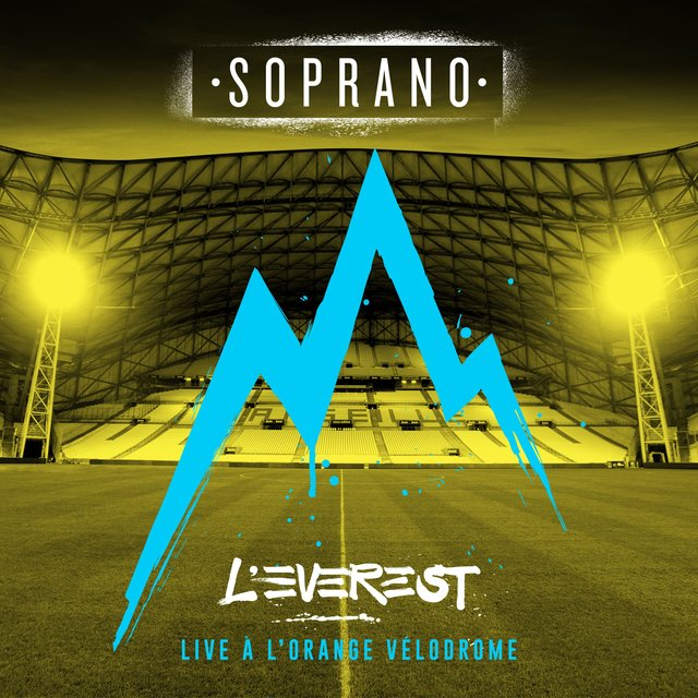 L'Everest à l'Orange Vélodrome (Live)