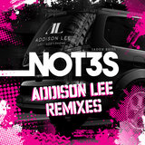 Addison Lee (Peng Ting Called Maddison) (Tazer Remix)